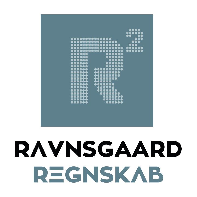 R2 | Ravnsgaard Regnskab ApS logo nyhed